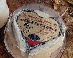Cloche d'Or - Pont De Ruan -  NOS FROMAGES DE CHÈVRE - NOS FROMAGES POUR LE RAYON LIBRE SERVICE